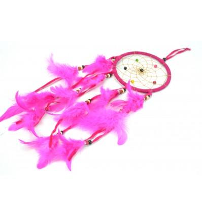 Dreamcatcher anti incubo rosa camera da letto ragazza