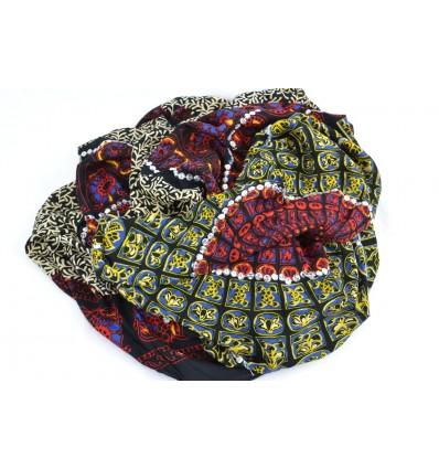 Sarong indonesian 170x115cm sarong beach scarf, batik...