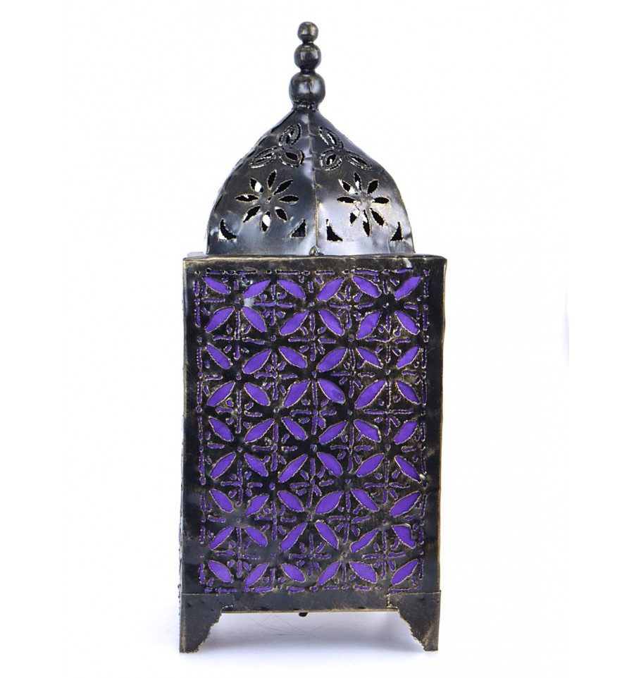 lampe marocaine fer forg pas cher d coration chambre. Black Bedroom Furniture Sets. Home Design Ideas