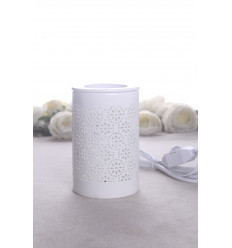 Diffuser gentle heat Calorya 4, warmers scented wax electric.