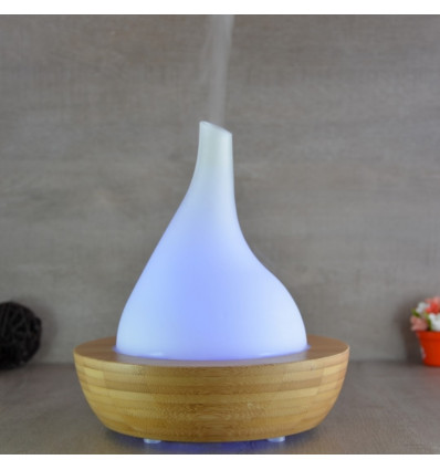 Elegansia, diffuser ultrasonic for essential oils to be effective.