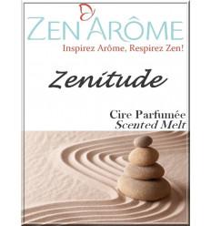 """Pastilles de cire parfumée, senteur """"Zénitude"""" par Zen'Arôme"""