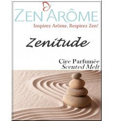 "Lozenges of scented wax, scent ""Zen"" by Zen'Aroma"