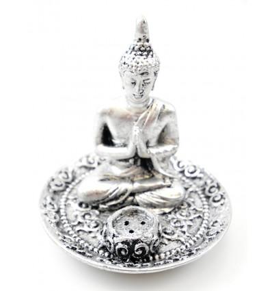 Porte encens bouddha, brule encens bouddha original, achat pas cher.