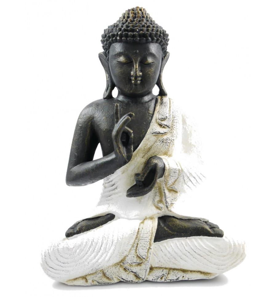 Buddha Statua Di Buddha Decorazione Giardino Al Di Fuori