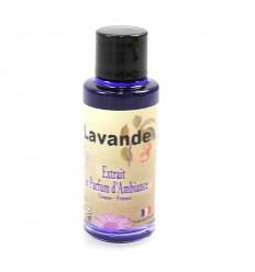 Estratto della bevanda rinfrescante di aria - Lavanda - 15ml