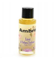 Estratto di profumo umore ambra diffusore, comfort e benessere.