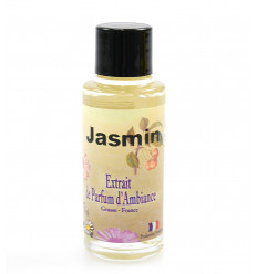Extract air freshener - Jasmine 15ml