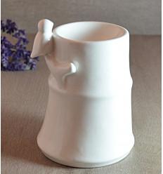 Brule fragrance diffuser bamboo bird ceramic white cheap.