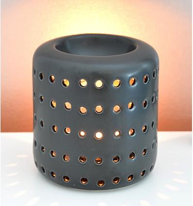 Brule parfum diffuseur parfum d'ambiance pas cher, photophore design.