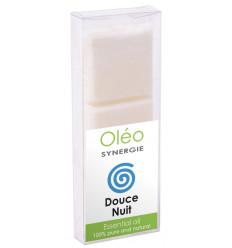 """Pastilles de cire parfumée aux huiles essentielles, synergie """"Douce Nuit"""" par Drake"""