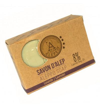 Aleppo sapone profumo di lavanda. Sapone di Aleppo, naturali, acquista a buon mercato.