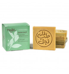 Soap of aleppo to the guests. Purchase soap guest natural bio cheap.