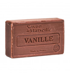 Soap Vanilla Chatelard 1802, purchase cheap.