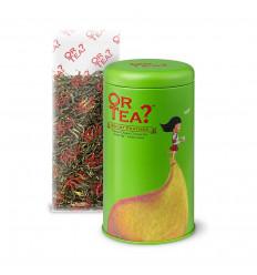Tè verde biologico Cina di Mao Feng. Tè rari lusso. Idea regalo amatoriale.