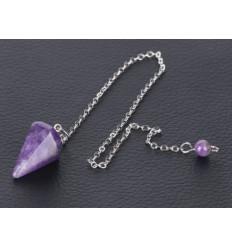 Pendulum dowsing, esoteric stone semi-accurate assistant