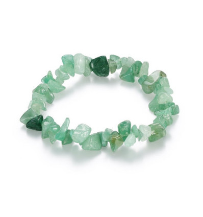 Bracelet baroque aventurine true - self-Knowledge