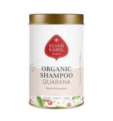 Shampoo Powder Guarana ORGANIC, Vegan, Zero waste, and Solidarity.