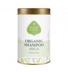 Shampoo Powder, Amla ORGANIC, Vegan, Zero waste, and Solidarity.