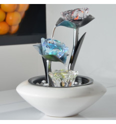 Indoor fountain quiet contemporary style quality price.