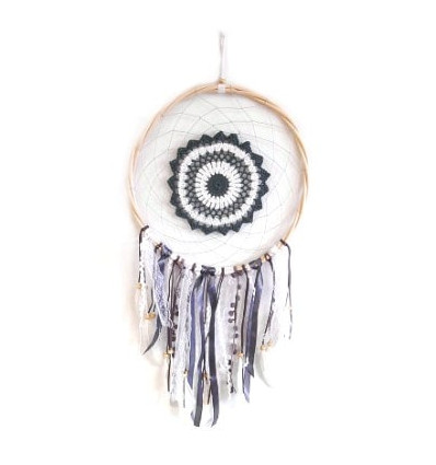Dreamcatcher giant boho chic, purchase bohemian décor on the cheap.