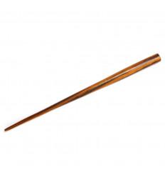 Hairpin Carved Wood Handmade Model Minimalist