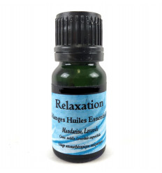 Essential Oil blend-Relaxing Diffuser Ultrasonic