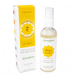 """Ambience fragrance in Spray """"3rd Chakra"""" 100ml"""