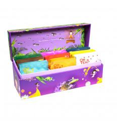 """Gift box """"Speciality"""" 20 bags Teas - Tisanes - Tea Gold?"""