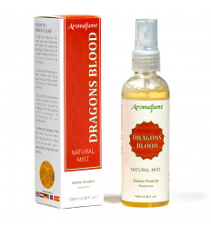 "Fragranza ambiente in Spray ""Nag Champa"" 100ml"