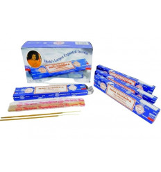 Incense Nag Champa. Lot of 60 sticks brand Satya Sai Baba