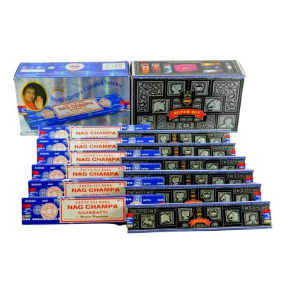 Incense Satya cheap, shrivinas sugandhalaya