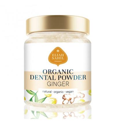 Organic Ginger Dental Powder