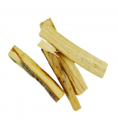 Palo Santo sticks from Peru - 50g