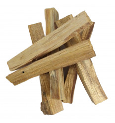 Palo Santo sticks from Peru - 100g