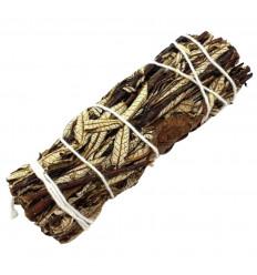 Yerba Santa Black Sage Fumigation Stick - Sbavatura - 25g