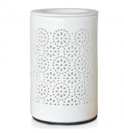 Diffuser gentle heat Calorya 4, warmers scented wax electric.