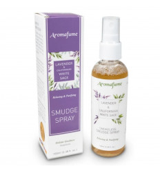 """Ambient fragrance in Spray """"Lavender and white sage"""" 100ml"""