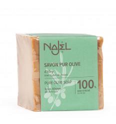 Vrai savon d'Alep à l'huile d'olive, fabriqué à Alep. Vente en ligne.